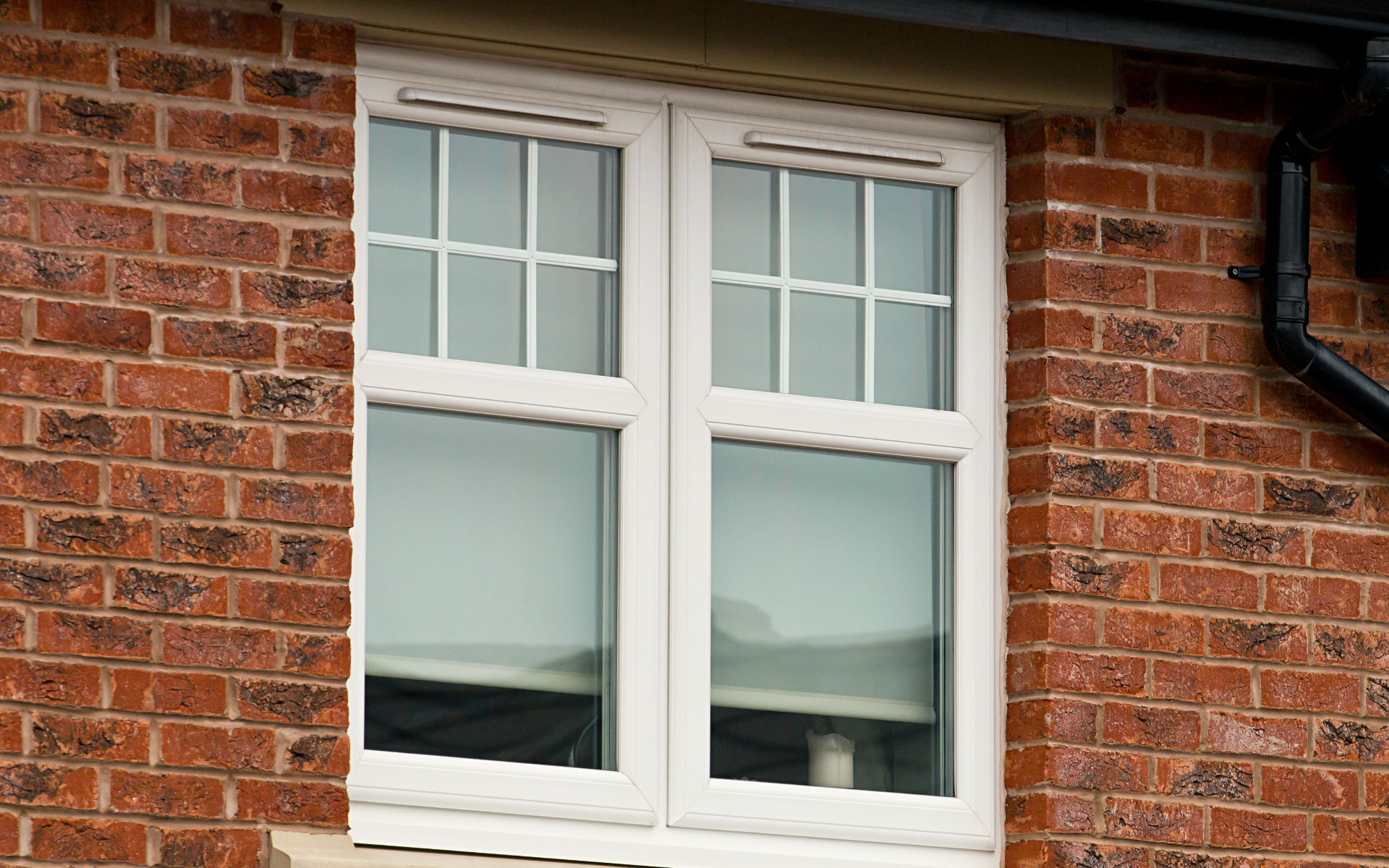 Secure windows in a range of designs